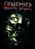 Condemned: Criminal Origins cover