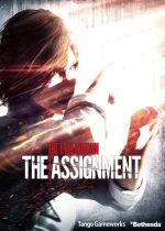The Evil Within: The Assignment cover