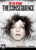 The Evil Within: The Consequence cover
