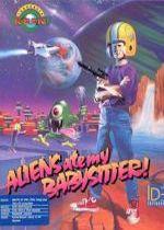 Commander Keen 6 cover