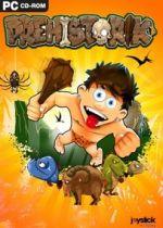 Prehistorik 2013 cover