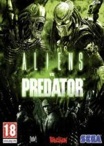 Aliens vs. Predator cover