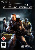 Alpha Prime cover