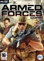 Armed Forces Corp. cover
