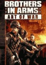 Brothers in Arms: Art of War cover