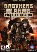 Brothers in Arms: Road to Hill 30 cover
