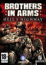 Brothers in Arms: Hell's Highway cover