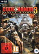 Code of Honor 3: Desperate Measures cover