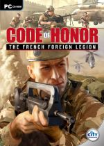 Code of Honor: The French Foreign Legion cover