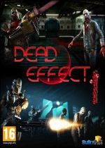 Dead Effect cover