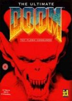 The Ultimate Doom cover