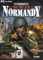 Elite Forces: WWII Normandy cover