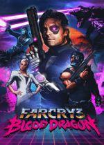 Far Cry 3: Blood Dragon cover