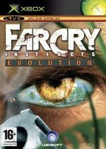 Far Cry Instincts: Evolution cover