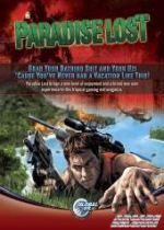 Far Cry: Paradise Lost cover