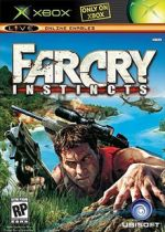 Far Cry Instincts cover
