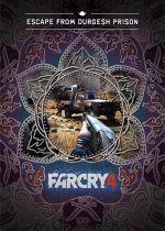 Far Cry 4: Escape from Durgesh Prison cover