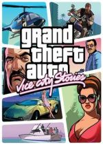 Grand Theft Auto: Vice City Stories cover