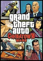 Grand Theft Auto: Chinatown Wars cover
