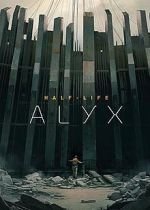 Half-Life: Alyx cover