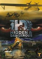 Hidden & Dangerous cover
