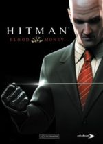 Hitman: Blood Money cover