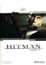 Hitman: Codename 47 cover