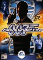 James Bond 007: Agent Under Fire cover