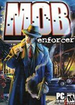Mob Enforcer cover