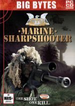 CTU: Marine Sharpshooter cover