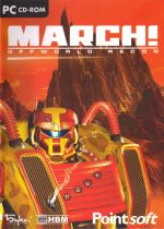 March! Offworld Recon cover