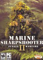 Marine Sharpshooter 2: Jungle Warfare cover