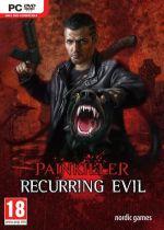 Painkiller: Recurring Evil cover
