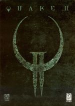 Quake II  cover