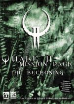 Quake II Mission Pack: The Reckoning cover