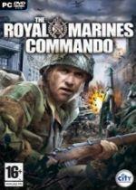 Royal Marines: Commando cover