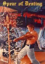 Wolfenstein 3D: Spear of Destiny cover