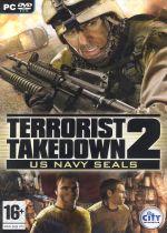 Terrorist Takedown 2: U.S. Navy Seals cover