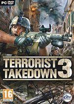 Terrorist Takedown 3 cover