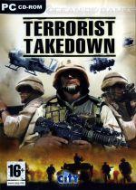 Terrorist Takedown cover