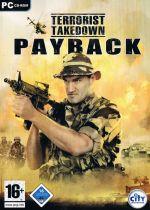 Terrorist Takedown: Payback cover