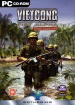 Vietcong: Fist Alpha cover
