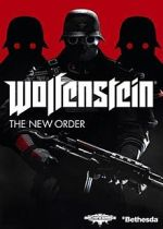 Wolfenstein: The New Order cover
