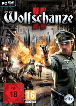 Wolfschanze II cover