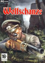 Wolfschanze cover