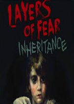 Layers of Fear: Inheritance cover