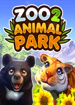 Zoo2: Animal Park cover