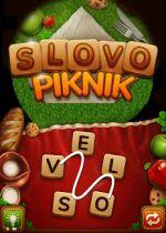 Piknik slovo cover