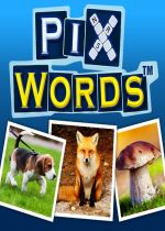 Pixwords cover