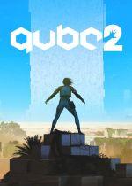 Q.U.B.E. 2 cover